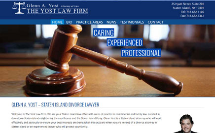 The Yost Law Firm