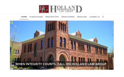 Holland Law Group, PLLC