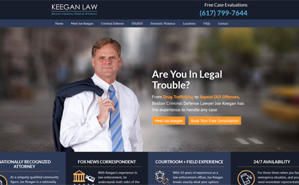 Keegan Law, LLC